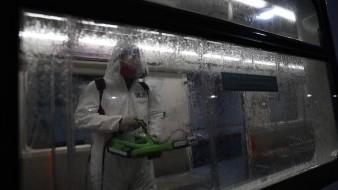 CDMX publica declaratoria de emergencia sanitaria por coronavirus