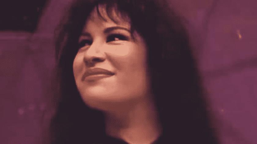 Selena Quintanilla murió a los 23 años.(Instagram)