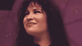 Selena Quintanilla murió a los 23 años.