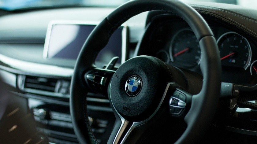 BMW(Pixabay)
