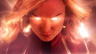 Capitana Marvel podría tener una gran sorpresa en su escena postcréditos.