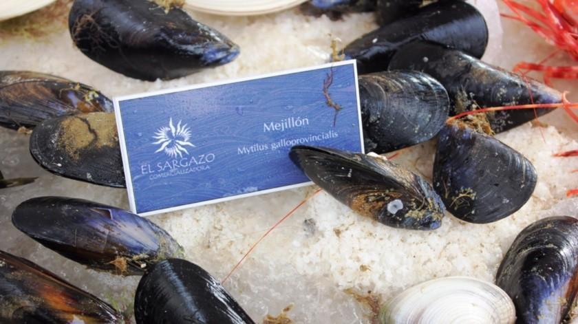Ensenada cuentan con gran variedad de gastronomía marina.(Cortesía)