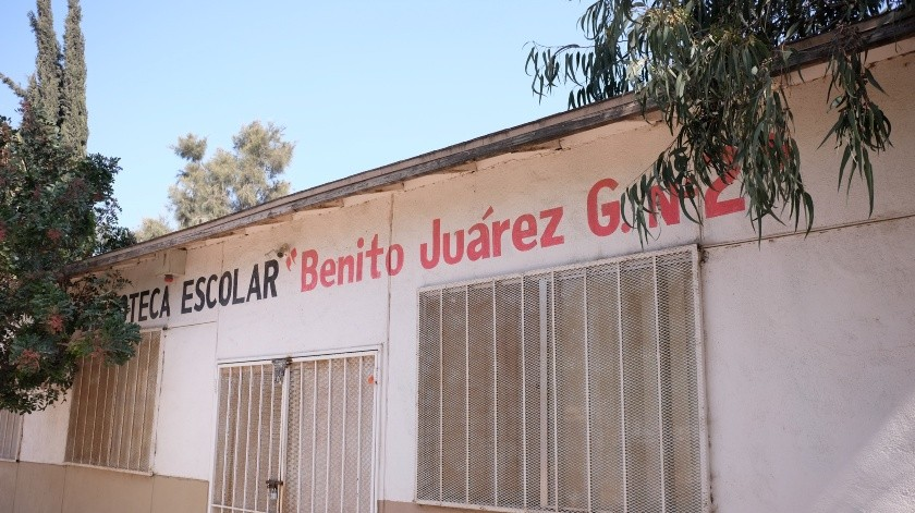 Piden a la comunidad sumarse a cuidar escuelas durante cuarentena