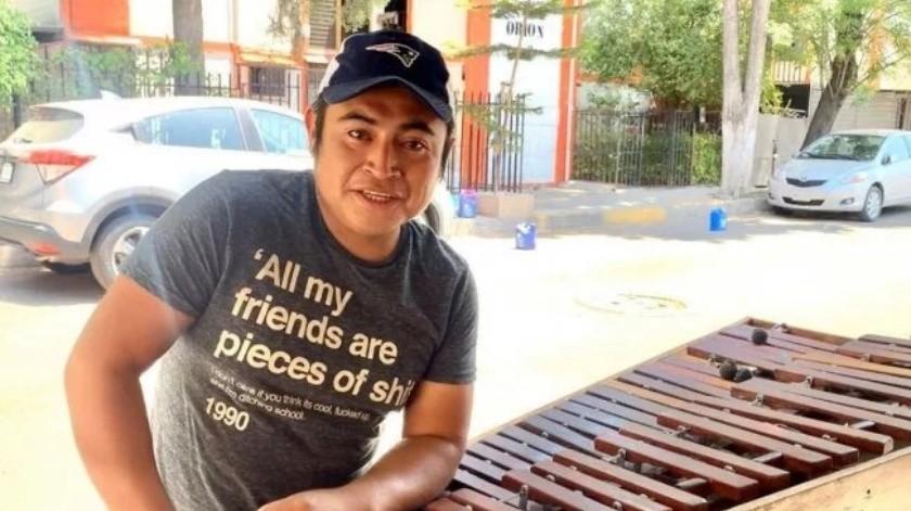 """""""Mexicovid 19"""" filma a la Ciudad de México que no para"""