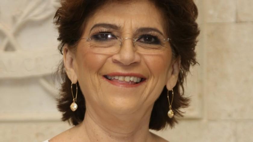 Secretaria General deGobierno de Yucatán, María Fritz Sierra(@MariaFritzS)