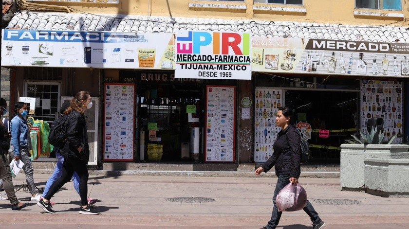 El nombre del establecimiento es por un boxeador de la década de 1920.(Pablo Hurtado)