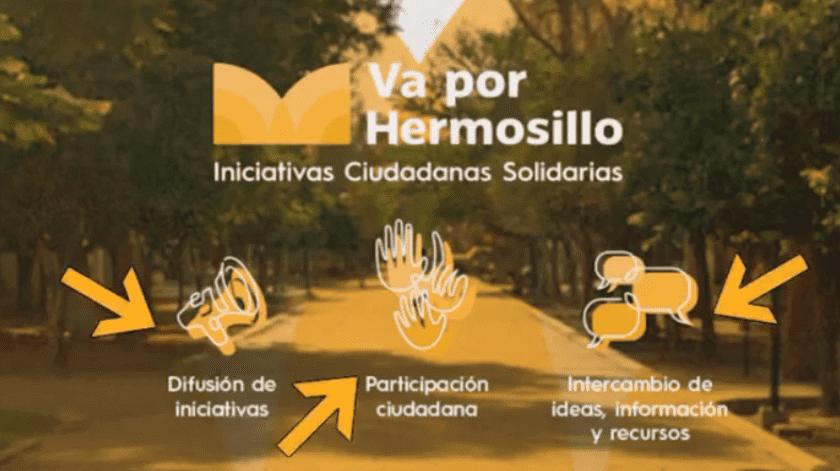 Ante la crisis, buscanimpulsar iniciativasde ayuda ciudadana