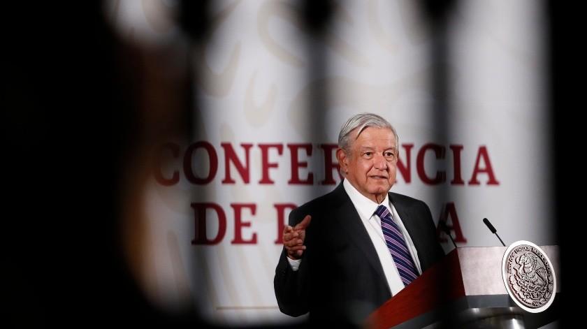 Andrés Manuel López Obrador(EFE, EFE)