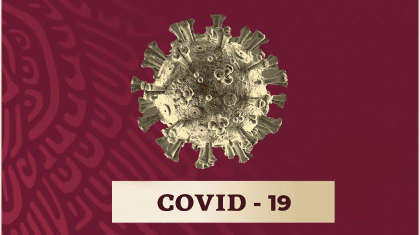Covid-19 en México: mil 378 casos confirmados y 37 muertos(Secretaría de Salud)