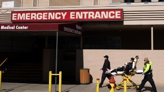 NY ofrece pruebas gratis para su personal de Salud para detectar Covid-19