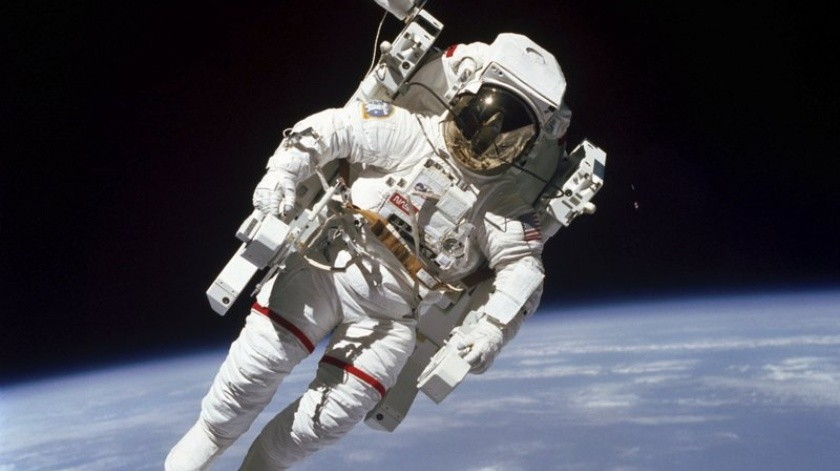 Llamado de la NASA para astronautas atrae a 12,000 aspirantes(AP)