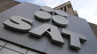 Reportan fallas en portal del SAT durante primer día de declaración anual