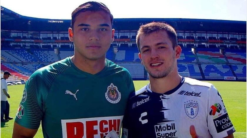 Competencias juveniles de Liga MX concluyen definitivamente por coronavirus(Instagram @ligabbvamx.sub17)