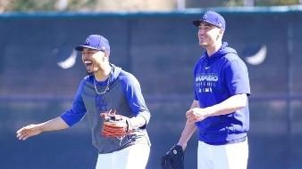 Aficionados de Dodgers podrán disfrutar de partidos por la red regional del equipo