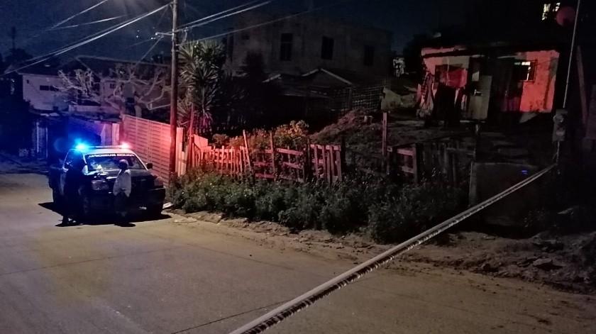 Hallazgo de dos cadáveres en menos de 15 minutos en Tijuana