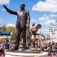 Tras el cierre de los parques de Disney, decidieron hacer donaciones amédicos y enfermeras que luchan contra coronavirus.