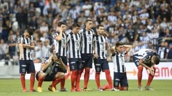 Por coronavirus, Rayados reduce salarios a sus futbolistas