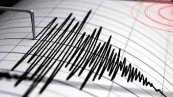 Hermosillo registró un sismo de 3.6 grados el primer día abril