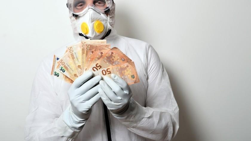 Con el fin de evitar el contagio, COVID-19 está generando cambios en los hábitos de las personas.(Pixabay)