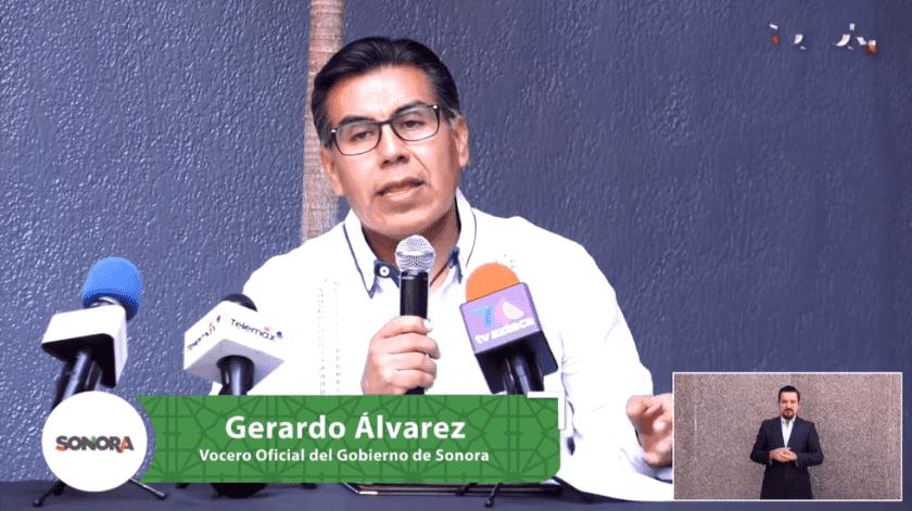 Gerardo Álvarez Hernández(Captura de video)