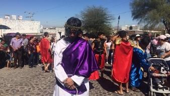 Suspenden viacrucis de Catedral y Cerro de la Campana; será virtual