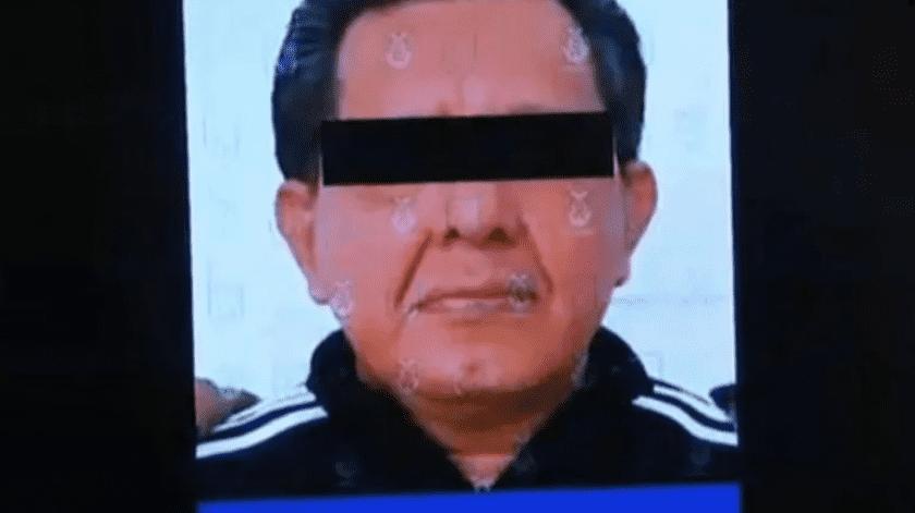 Por temor a coronavirus, ex funcionario de Mancera pide salir del Reclusorio