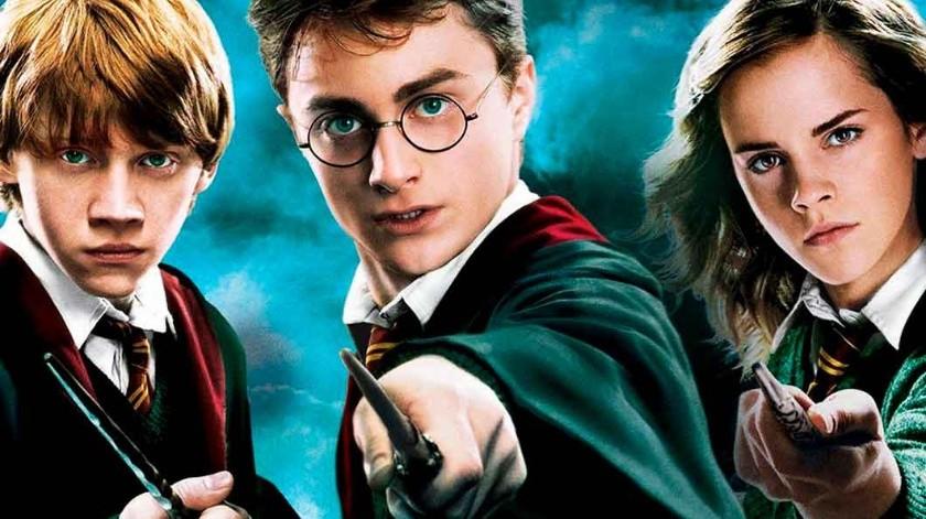 ''Harry Potter en casa''(Ilustrativa/Warner Bros.)