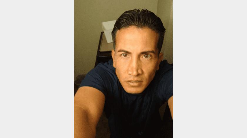 Solicitan la ayuda de la ciudadanía para localizar a Abraham Guadalupe Angulo(Cortesía)
