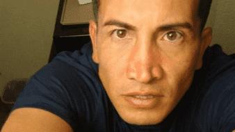 Solicitan la ayuda de la ciudadanía para localizar a Abraham Guadalupe Angulo