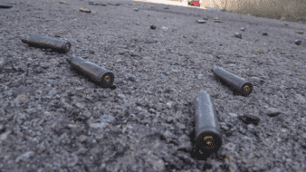 Michoacán: Disparan y matan a hombre mayor frente a su esposa