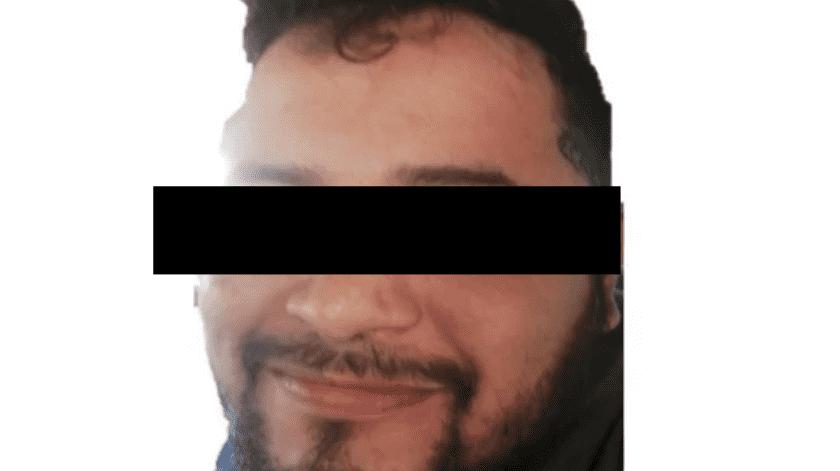 """Cae """"El Fabián"""", organizador de saqueos; le descubren largo historial delictivo(GH)"""