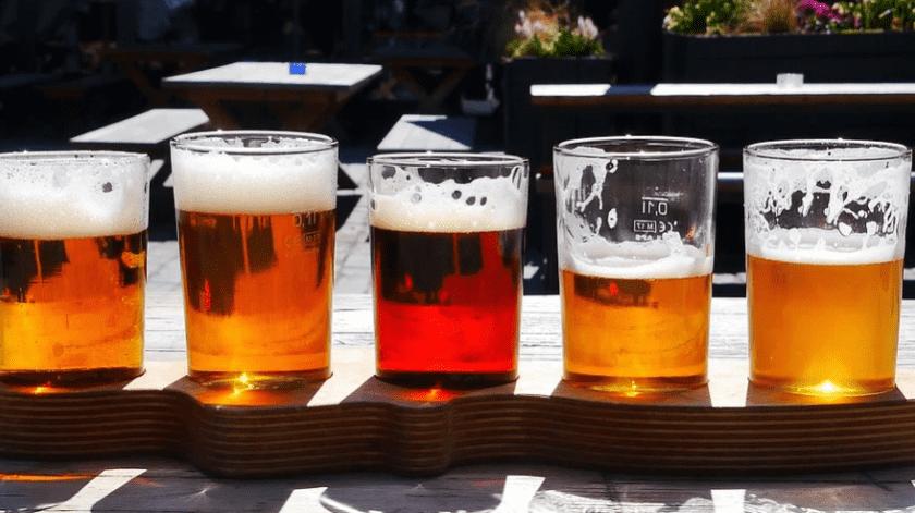 En algunos ciudades ha habido compras de pánico de cerveza ante el temor de que apliquen Ley Seca.(Ilustrativa.)