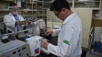 Investigadores cimarrones desarrollan sanitizante para prevenir contagios por COVID-19