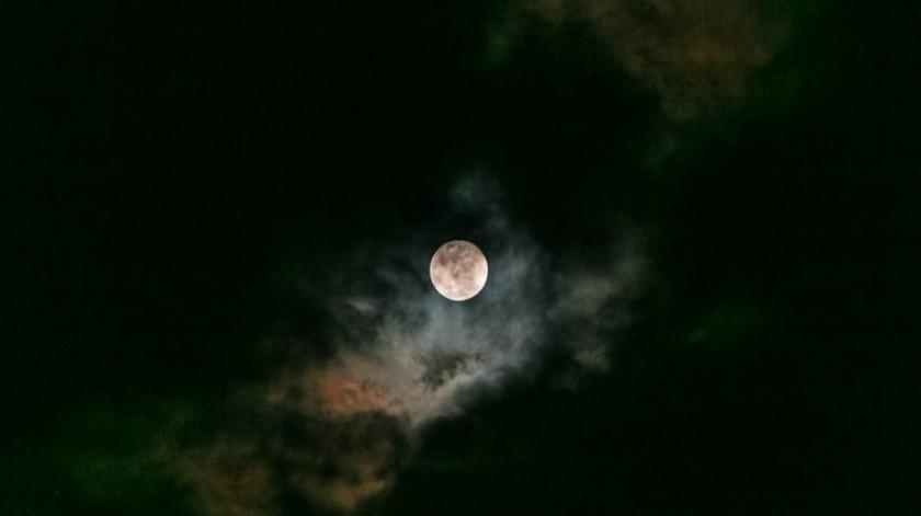 Superluna rosa, la más grande del año este 7 de abril(Kenrick Mills-Unsplash)
