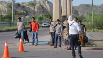 Inconformidad detonó código rojo en INM Hermosillo