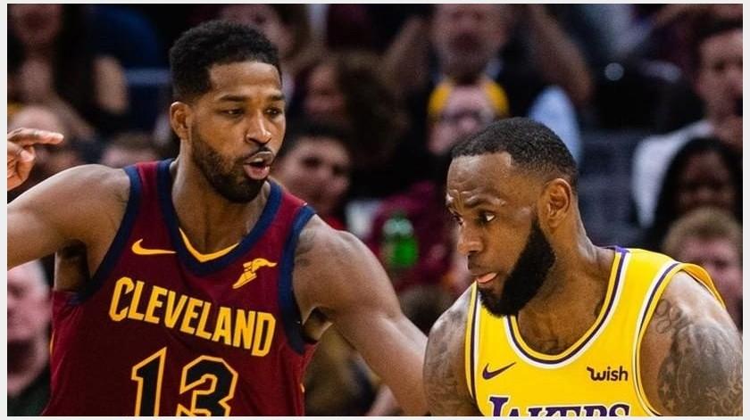 NBA podría montar playoffs en Las Vegas tras la suspensión por coronavirus(Instagram @lakers)