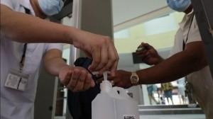 EU, primer país en superar mil muertes por coronavirus en un solo día