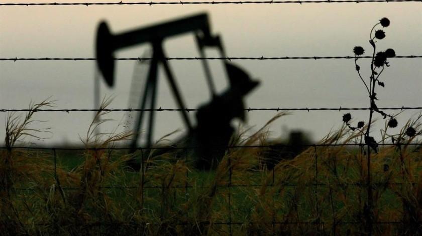 Su cotización terminó la jornada en 16.05 dólares por barril, luego de que se abriera la posibilidad de que Rusia y Arabia Saudita puedan llegar a un acuerdo para recortar la producción de crudo.(EFE)