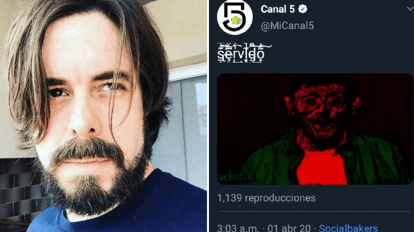 """Dross """"desenmascara"""" perturbador video de Canal 5(Especial)"""