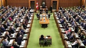 Canadá notifica fin del proceso interno de aprobación del T-MEC