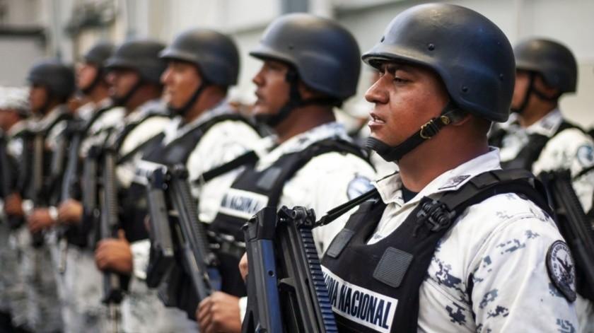 Guardia Nacional(Agencia Reforma)
