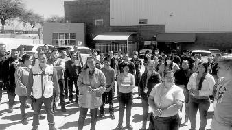 Autoridades cierran maquiladoras tras paro de empleados