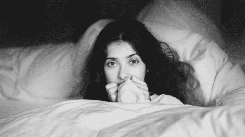 Salma Hayek tiene 53 años actualmente.(Instagram)