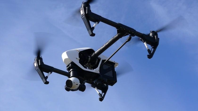 De acuerdo con los investigadores y la empresa el dron ha demostrado ser capaz.(Pixabay)