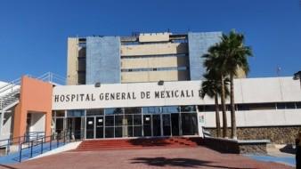 Ciudadanos de Baja California tienen prioridad en atención por Covid-19