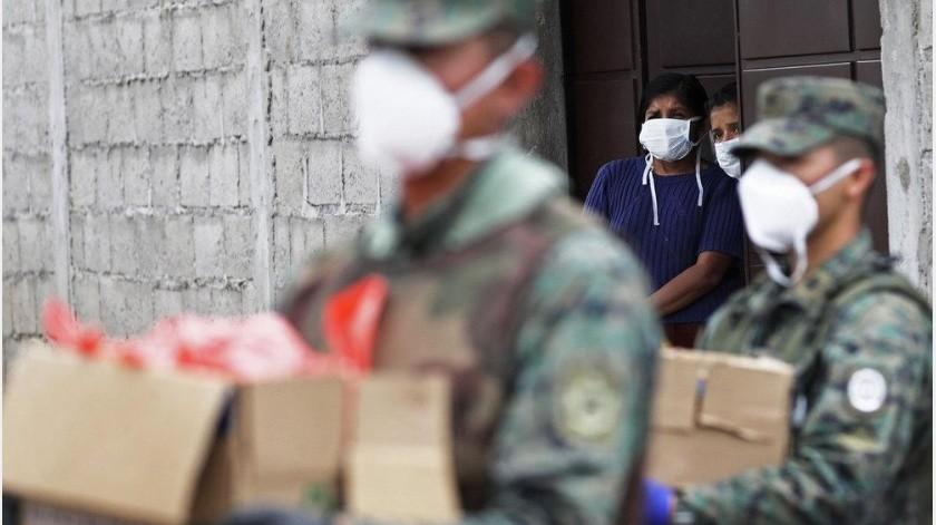 Corea del Sur enviará a Colombia apoyo médico.(AP)