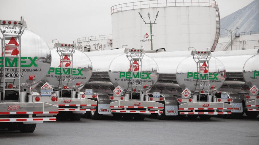 Moody's baja calificación a México y Pemex(Archivo)