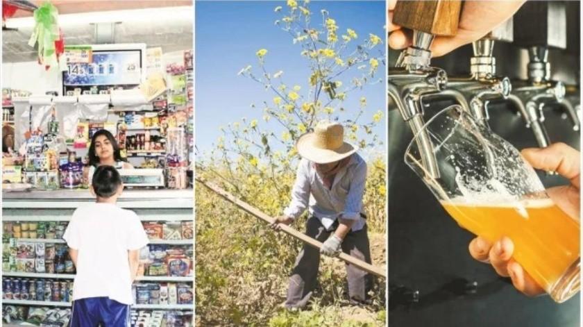 #MéxicoSinCerveza: Prevén resaca económica por Ley Seca en varios sectores de México(Especial)