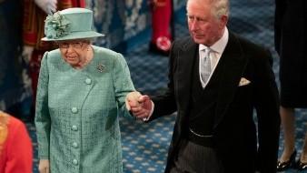 Coronavirus en la realeza, así ha afectado el Covid-19 a la familia real