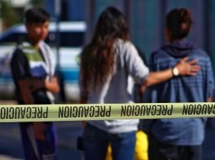 Asesinan a dos en Bellavista, los homicidas escapan